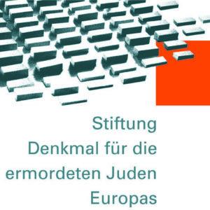 Logo Stiftung Denkmal für die ermordeten Juden Europas